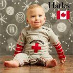 カナダ Hatley(ハットレイ)
