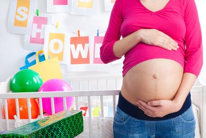 友人ママ 妊娠