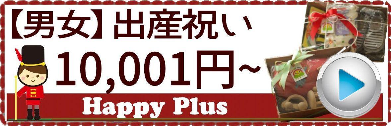 出産祝い 男の子 予算1万円以上