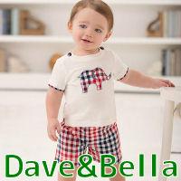 Dave&Bella ベビー服