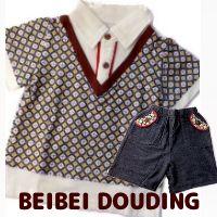ベビー服 BEIBEI DUDING