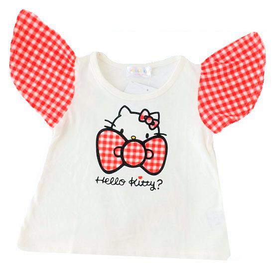 HELLO KITTY ハローキティーTシャツ