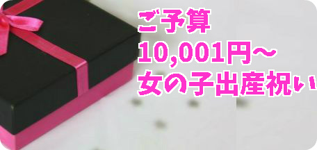 女の子出産祝い1万円以上の商品はこちら