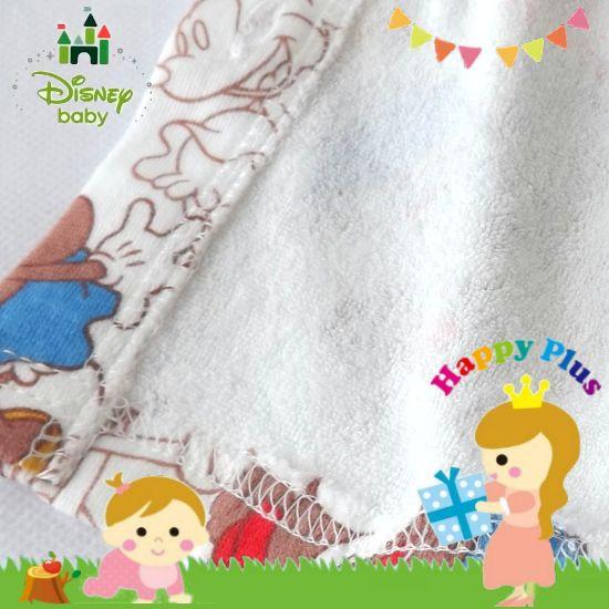 女の子出産祝い disney baby ミニーマウスパジャマセット