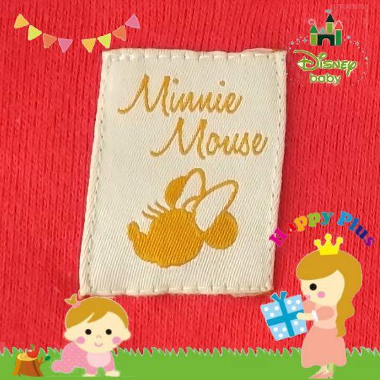 ディズニー ミニーマウス ベビー服