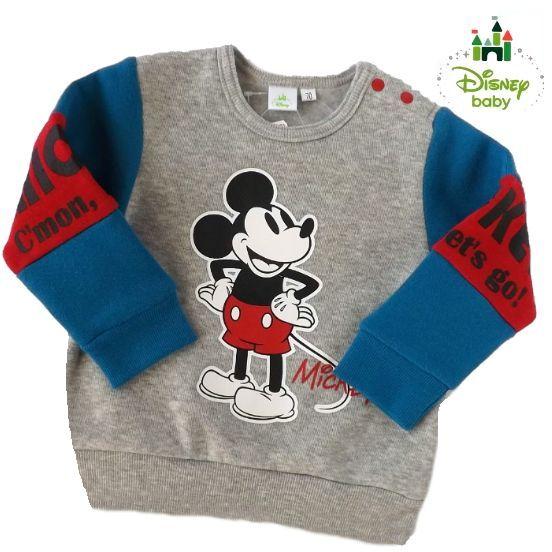 disey baby ミッキーマウスベビー服