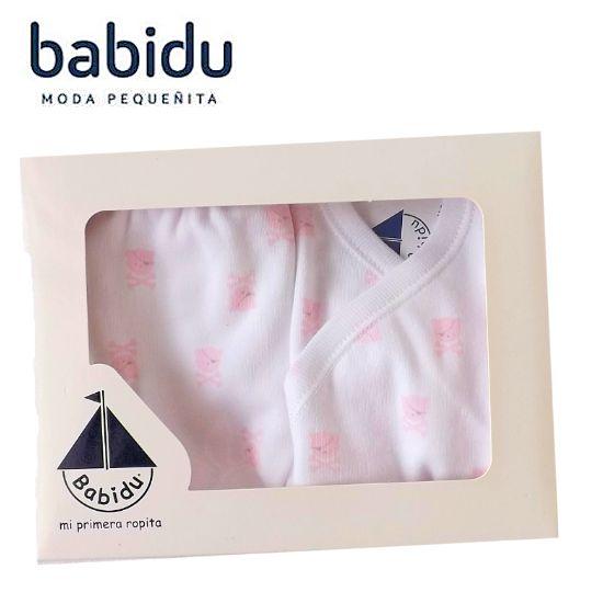 スペイン製ベビー服 バビデュ