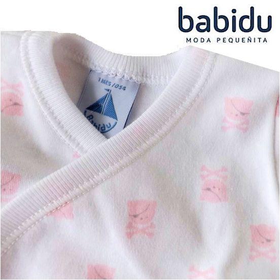 スペイン バビデュ ベビー服