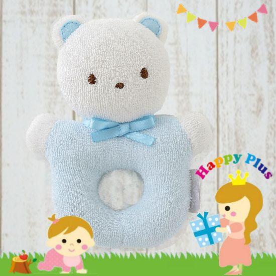 赤ちゃんの定番おもちゃ