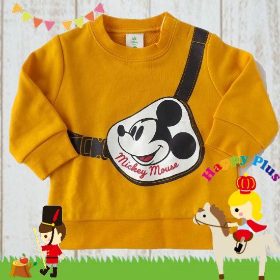 ディズニーミッキーマウス ベビー服