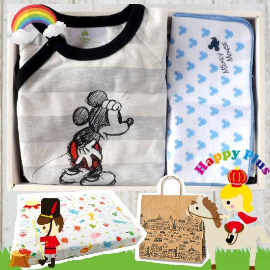 Disneyミッキーマウス出産祝い