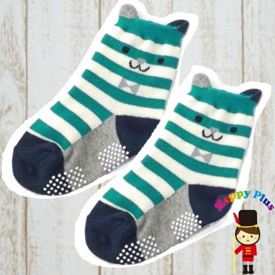 1歳赤ちゃん靴下
