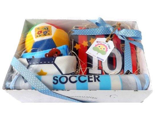 サッカーユニフォームベビー服 出産祝い