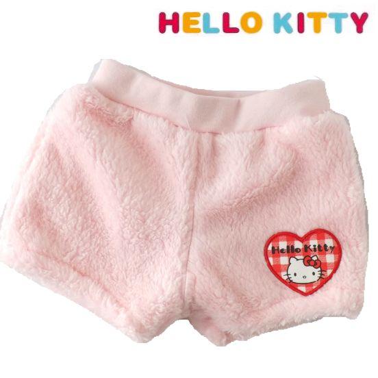 HELLO KITTY ハローキティーショートパンツ