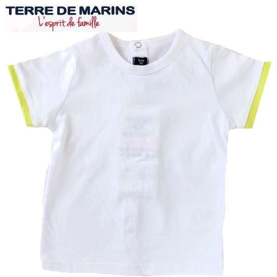 フランス製ベビー服 Terre de marins LANSOUベビー服