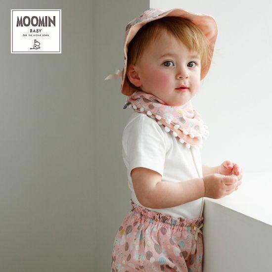 ムーミンベビー服