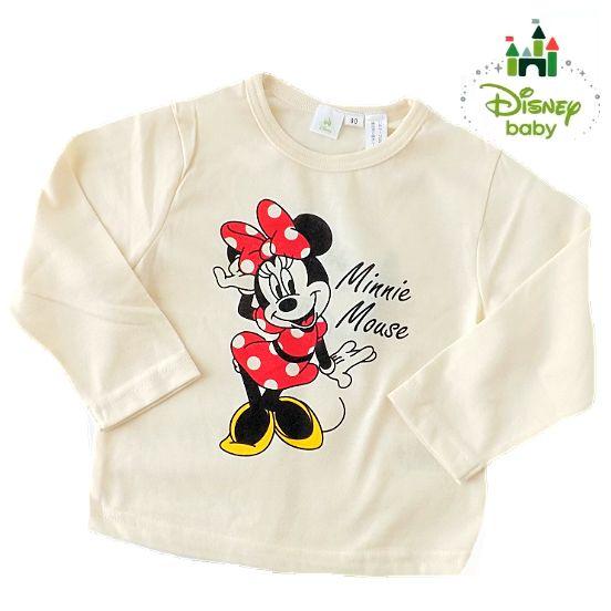 女の子出産祝い disney baby ミニーマウスベビー服