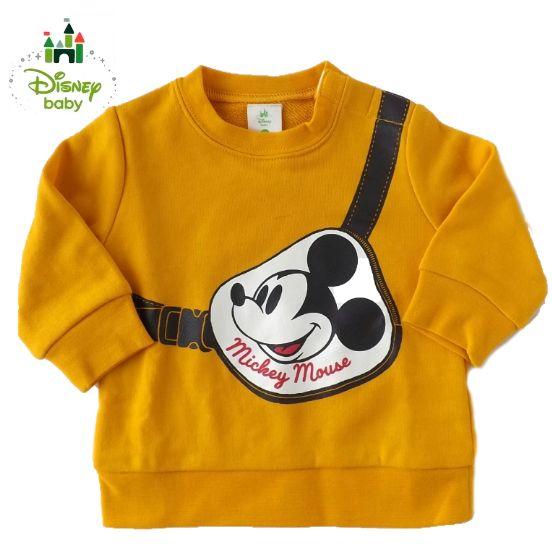 ディズニーミッキーマウス トレーナー