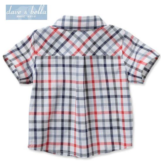 dave&bella半袖シャツ