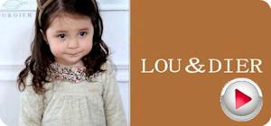 LOU&DIER(ロウアンドダイナ)ベビー服