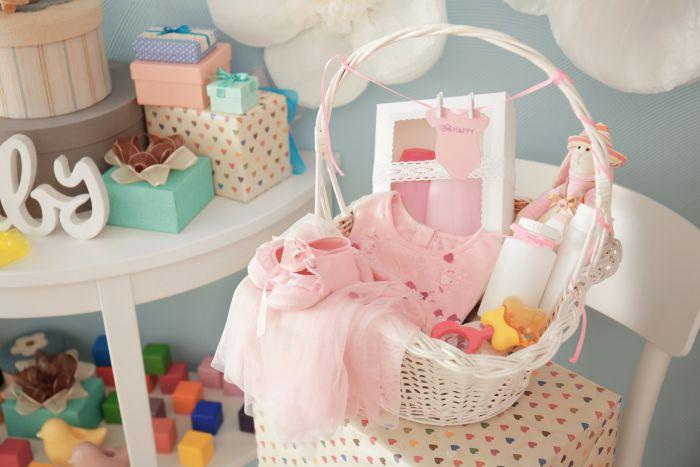 女の子出産祝いプレゼント