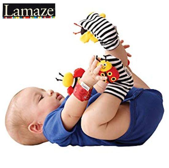 ラマザ 遊べる靴下