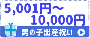 出産祝い男の子 5,001円~10,000円