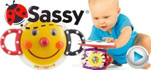 sassy(サッシー)ベビー用品