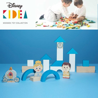 Disney KIDEA&BLOCK<シンデレラ>