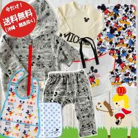 男の子出産祝い・1歳お祝い  Disney baby ミッキーマウスプレミアムセット