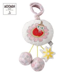 Moomin baby ムーミン ジッタートイ/リトルミイ
