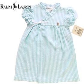RALPH LAUREN ラルフローレンベビー服ドレス