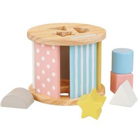 Sugar Box-シュガーボックス(木のおもちゃ)