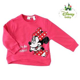 Disney baby ディズニーミニーマウストレーナー