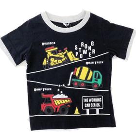 RESULT カジュアルTシャツ サイズ80(12~18ヶ月)