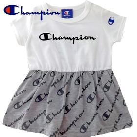 champion チャンピオン ベビーワンピース