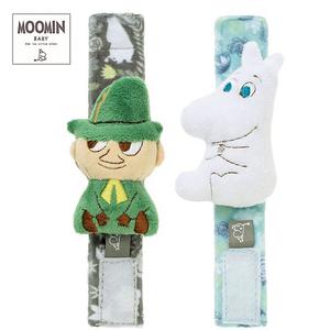 Moomin baby ムーミン リストラトル/ムーミン&スナフキン