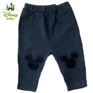 Disney baby ミッキーマウス長ズボン(B)