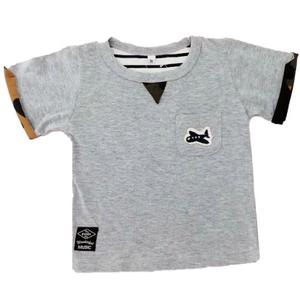 JACK P.R.V カジュアルTシャツ 飛行機 サイズ80(12~18ヶ月)