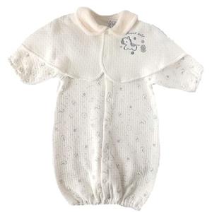 sweet baby 新生児用2wayベビー服(生後0歳~6ヶ月)