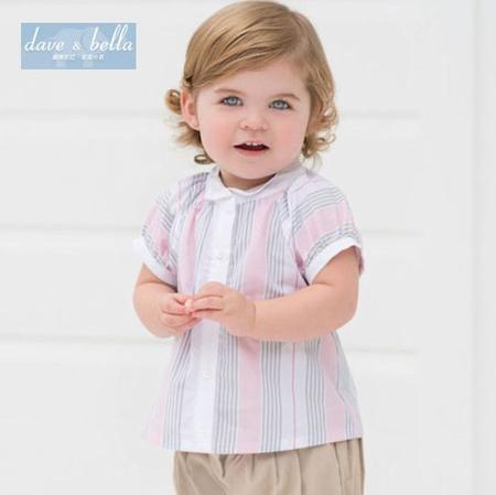Dave&Bella shirts baby tops