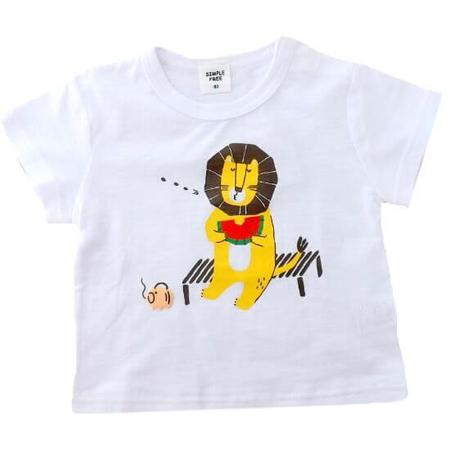 1歳ベビーTシャツ