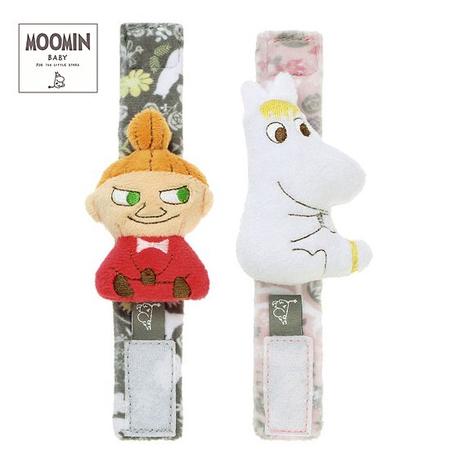 ムーミン 女の子手首に付けるおもちゃ