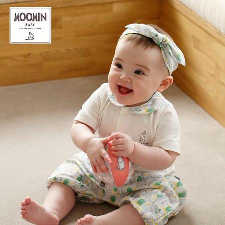 Moomin baby ムーミンベビー パンツ
