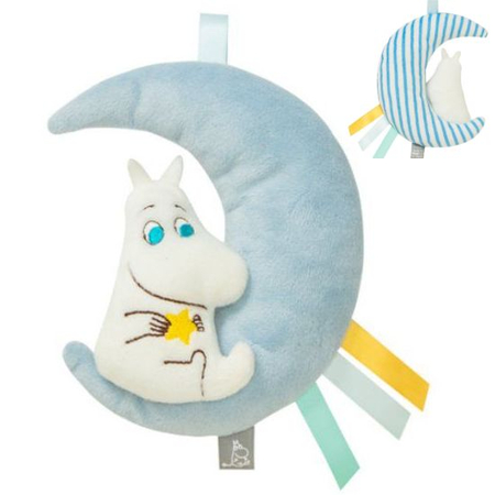ムーミンベビー お月様おもちゃ