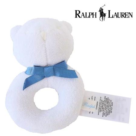 RALPH LAUREN ラルフローレン ガラガラおもちゃ