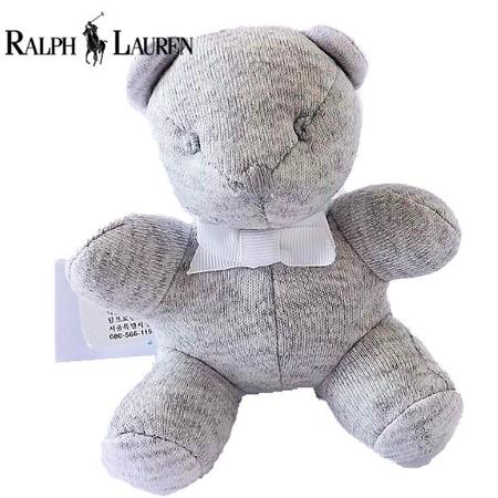 RALPH LAUREN ラルフローレン くまのおもちゃ