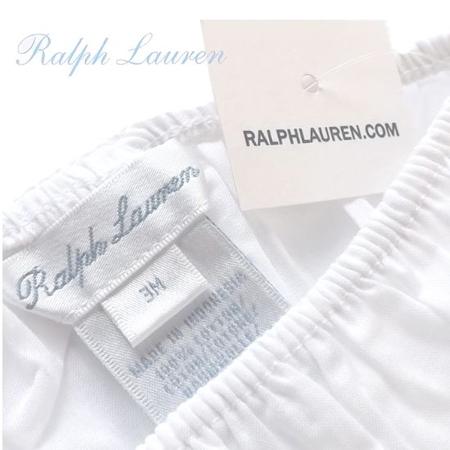 RALPH LAUREN ラルフローレンベビーワンピース
