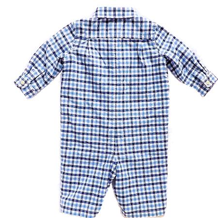 ラルフローレン新生児ベビー服