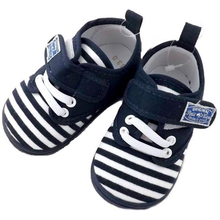 1歳 マリン赤ちゃん靴